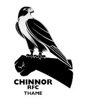 chinnor rugby club logo
